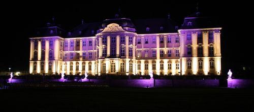 Schloss neu