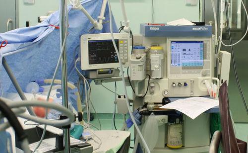 Anästhesie  1